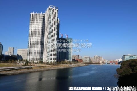 江東区 東雲