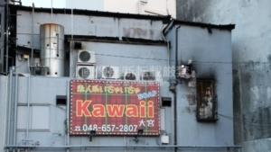 【悲劇】5人死亡の火災が起きた、さいたま市大宮区「大宮北銀座」の様子を見に行った