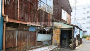 【江東区】豊洲の隣、幻の1940年東京五輪で生まれたガチ過ぎるコリアタウン「枝川一丁目」の現在